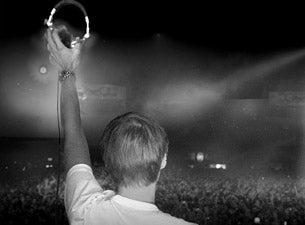 Armin Van BuurenTickets