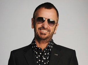 Ringo Starr and His All Starr BandTickets