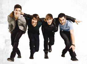 Big Time Rush Tickets