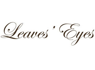 Leaves Eyes Tickets