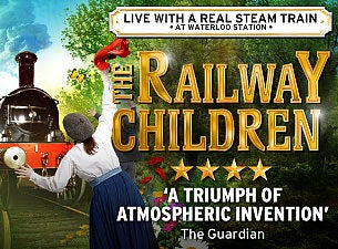 The Railway Children Tickets