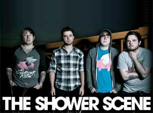 The Shower Scene Tickets
