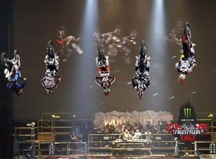 Monster Energy Extreme Freestylers Tickets