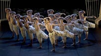 Matthew Bourne's Swan Lake Tickets