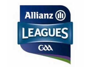 GAA Allianz League Tickets