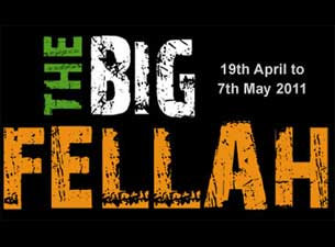 The Big Fellah Tickets