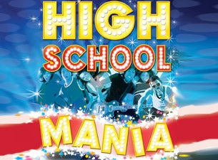 High School Mania Tickets