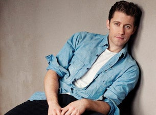 Matthew Morrison Tickets