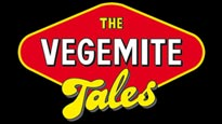 The Vegemite Tales Tickets