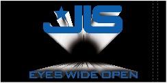 JLS Eyes Wide Open Glasses CaseTickets