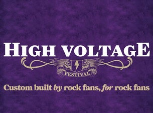 High Voltage Tickets