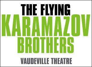 Flying Karamazov Brothers