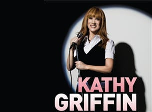 Kathy Griffin Tickets