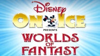 More Info AboutDisney On Ice: Worlds of Fantasy