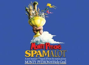 Spamalot (Touring)Tickets