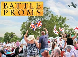 Battle Proms Concerts Tickets