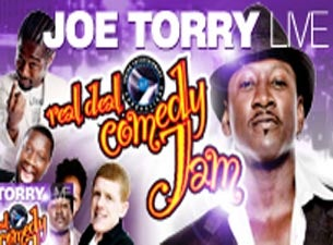 The Real Deal Comedy JamTickets