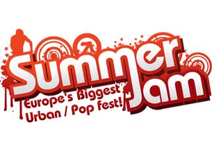 Summerjam.ie Tickets