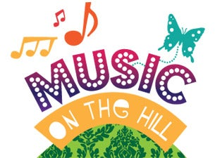 Music on the Hill Tickets