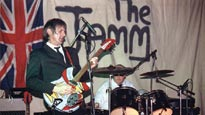 The Jamm and Paul Weller ConnexionTickets