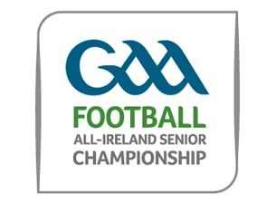 GAA Football Championship Tickets