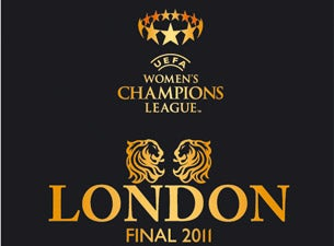 UEFA Womens Champions LeagueTickets