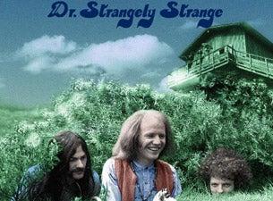 DR Strangely StrangeTickets