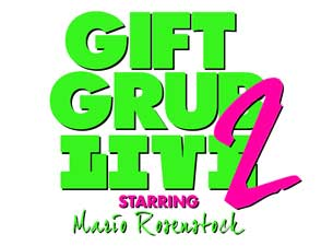 Gift Grub Live Tickets