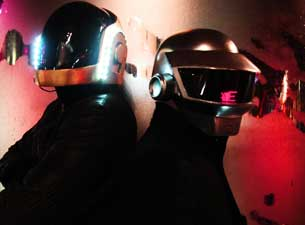 Daft As PunkTickets