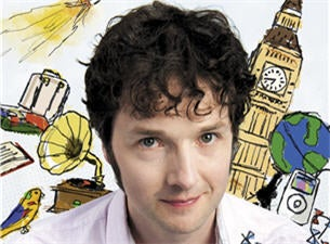 Chris Addison Tickets