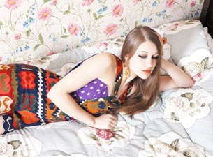 Joanna Newsom Tickets
