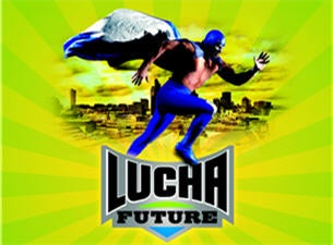 Lucha Future Tickets