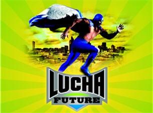 Lucha FutureTickets