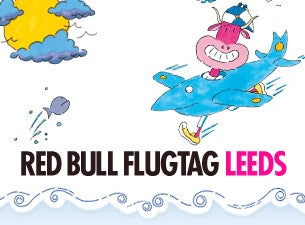 Red Bull Flugtag Tickets