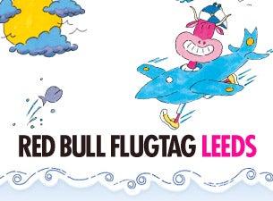 Red Bull FlugtagTickets