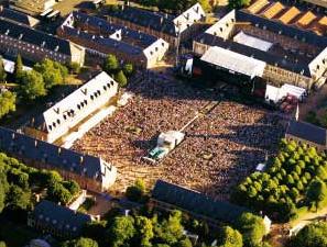 Main Square FestivalTickets