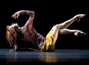 Sylvie Guillem Tickets