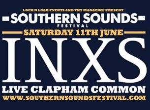 Southern Sounds Festival Tickets
