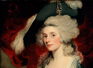 The First Actresses: Nell Gwyn to Sarah Siddons Tickets
