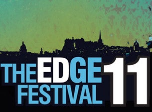 Edge Festival Tickets
