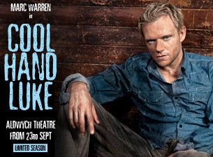 Cool Hand Luke Tickets