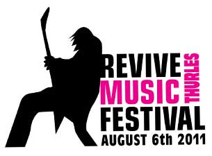 Revive Music Festival Tickets