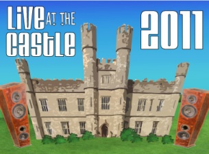 Live At the Castle Tickets