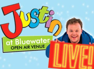 Justin Fletcher Tickets
