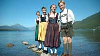 Von Trapp Children Tickets