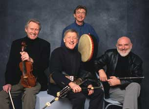 The Chieftains Tickets