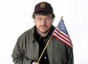 Michael Moore Tickets
