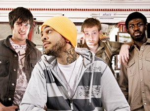 Gym Class Heroes Tickets