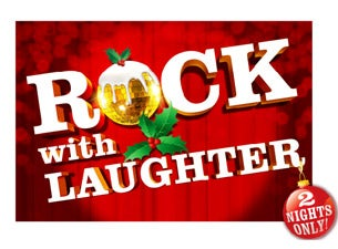 Rock with LaughterTickets
