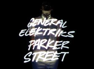 General ElektriksTickets